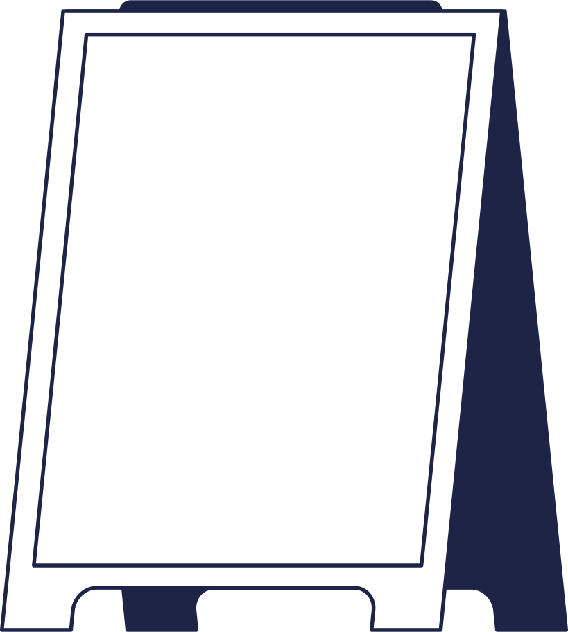 stand Clipart illustration in PNG, SVG