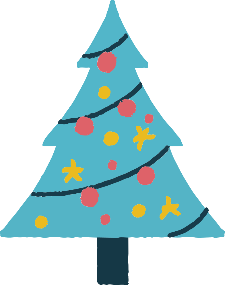 style christmas-tree Vector images in PNG and SVG | Icons8 Illustrations