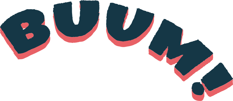 buum Clipart illustration in PNG, SVG