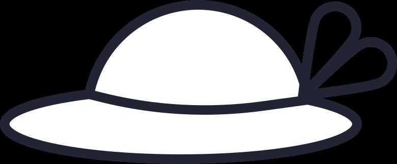 online shopping  hat Clipart illustration in PNG, SVG