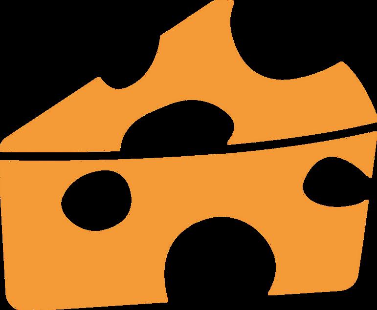 Иллюстрация е сыр в стиле  в PNG и SVG | Icons8 Иллюстрации