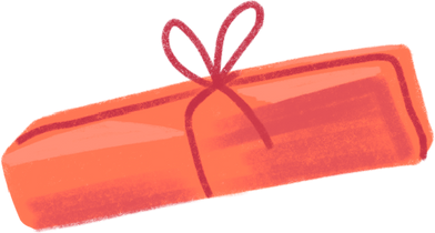 style red gift images in PNG and SVG   Icons8 Illustrations