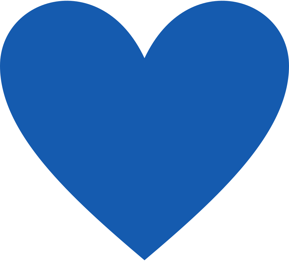 style heart-blue Vector images in PNG and SVG   Icons8 Illustrations