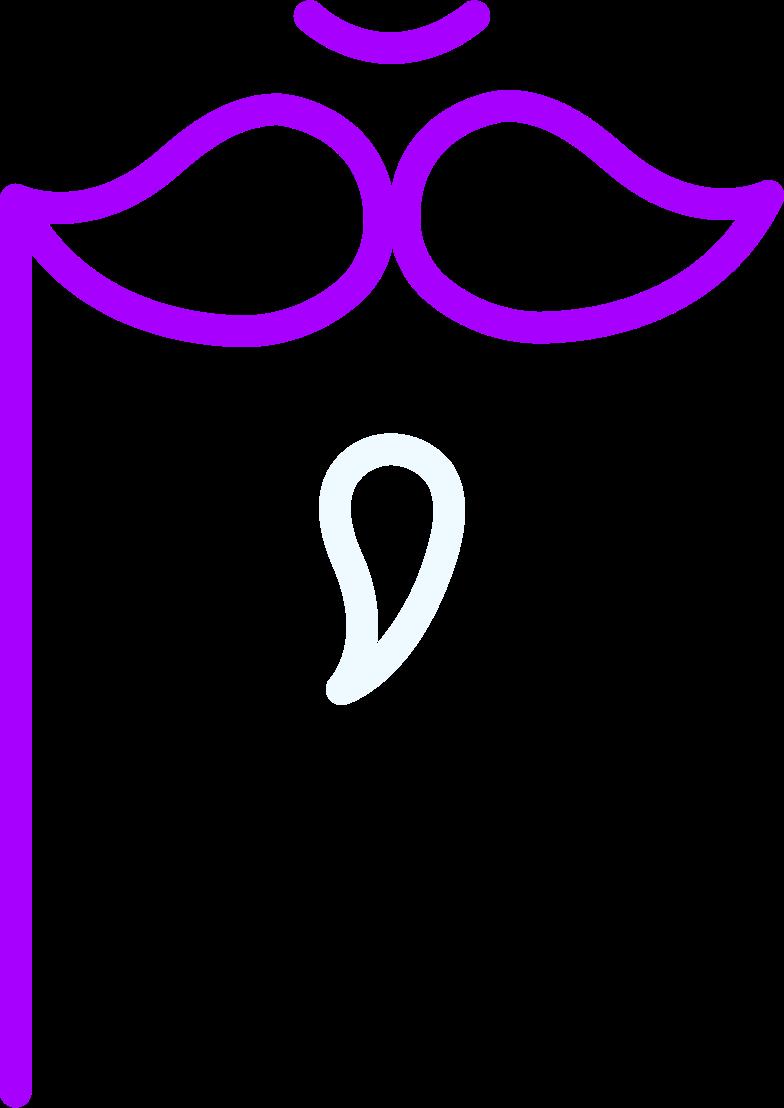 Imágenes vectoriales r bigote en PNG y SVG estilo  | Ilustraciones Icons8