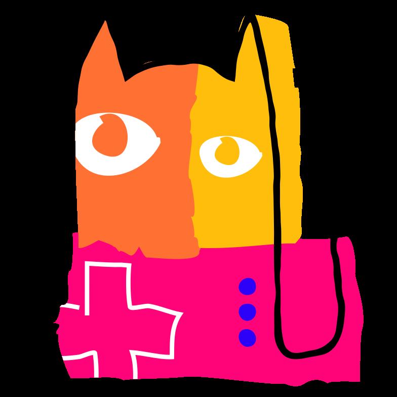 ペット医療 のPNG、SVGクリップアートイラスト