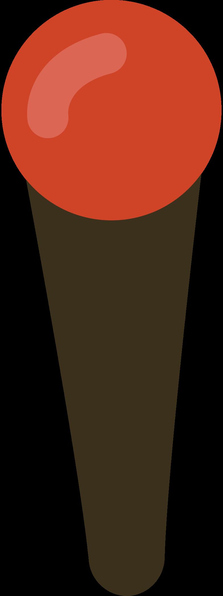 Ilustración de clipart de Micrófono en PNG, SVG