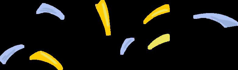 Иллюстрация salut в стиле  в PNG и SVG | Icons8 Иллюстрации