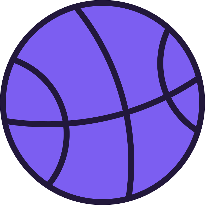 work-in-progress  basketball-ball Clipart illustration in PNG, SVG