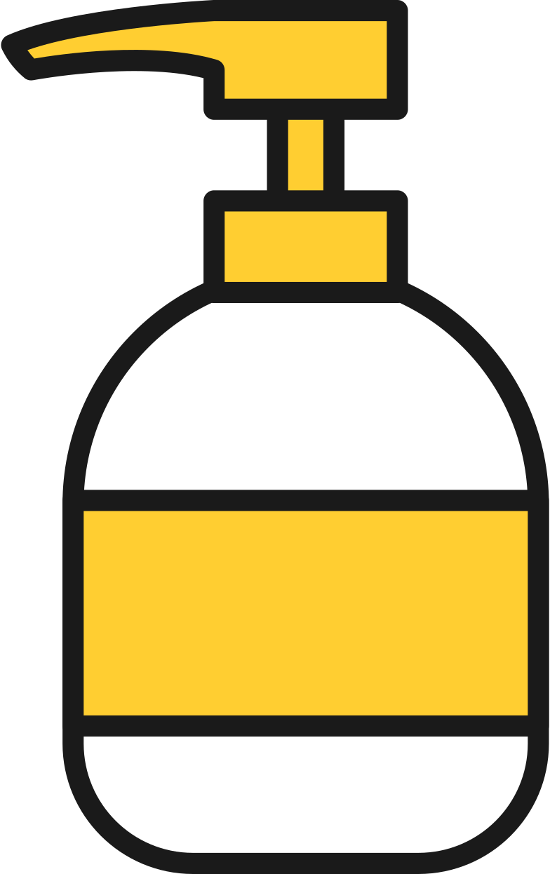style liquid soap sanitizer Vector images in PNG and SVG | Icons8 Illustrations