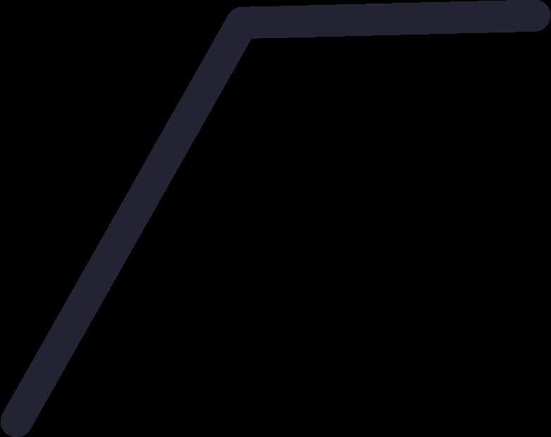 cocktail tube Clipart illustration in PNG, SVG