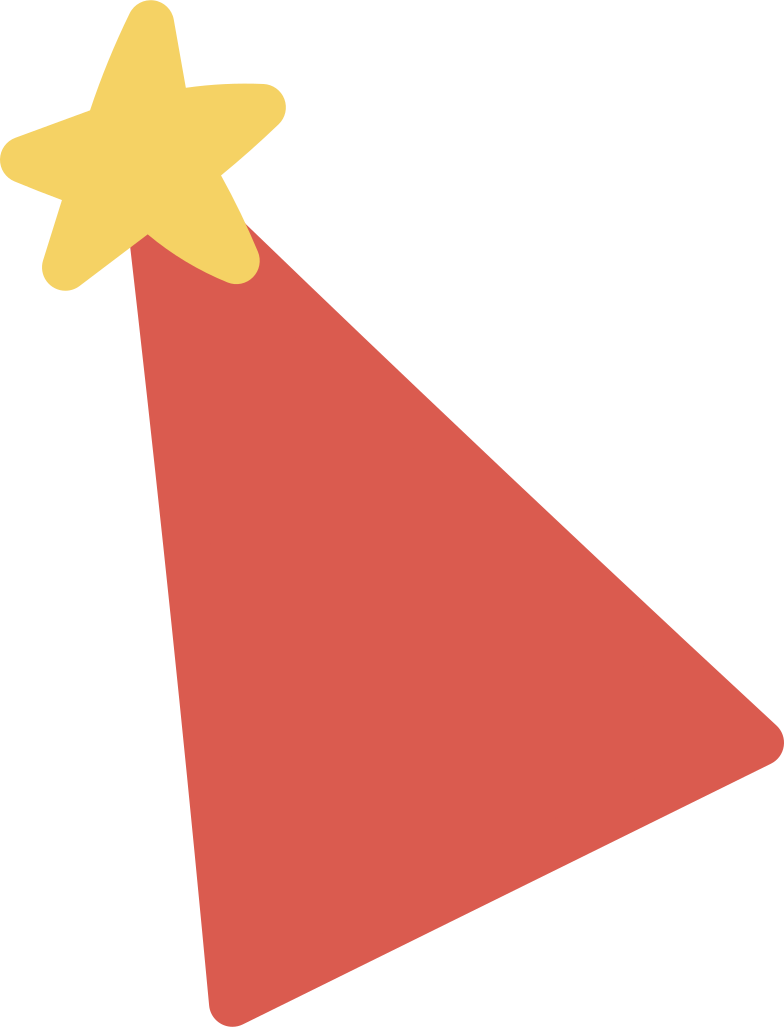 magic cap Clipart illustration in PNG, SVG