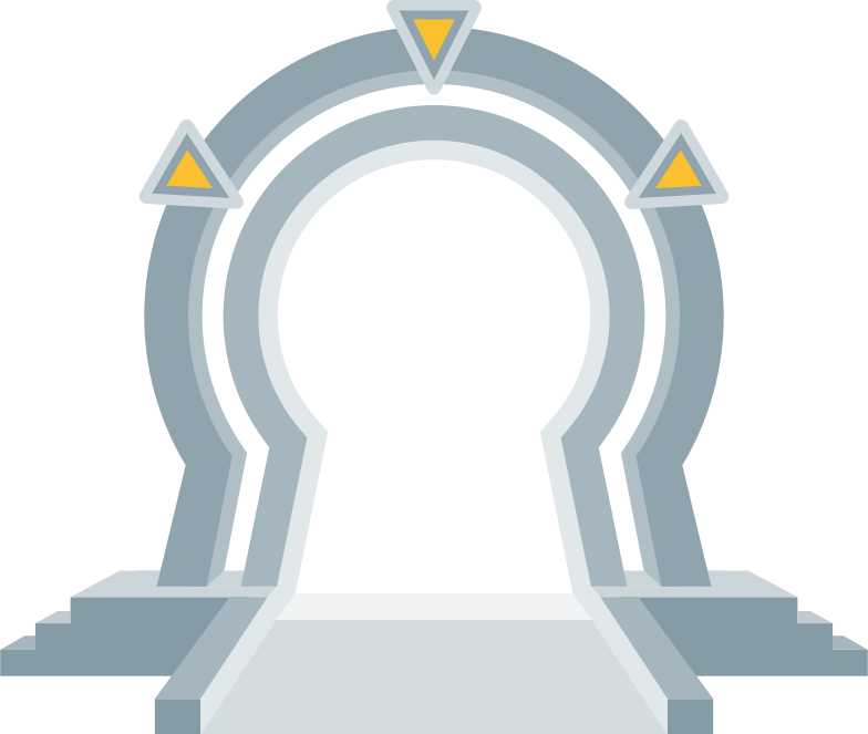style teleport Vector images in PNG and SVG | Icons8 Illustrations