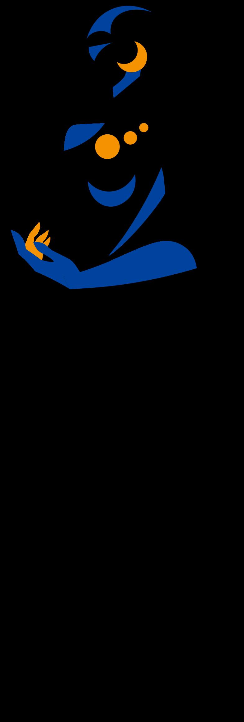 Immagine Vettoriale donna nera in PNG e SVG in stile  | Illustrazioni Icons8