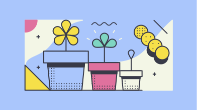 style Plant growth images in PNG and SVG | Icons8 Illustrations