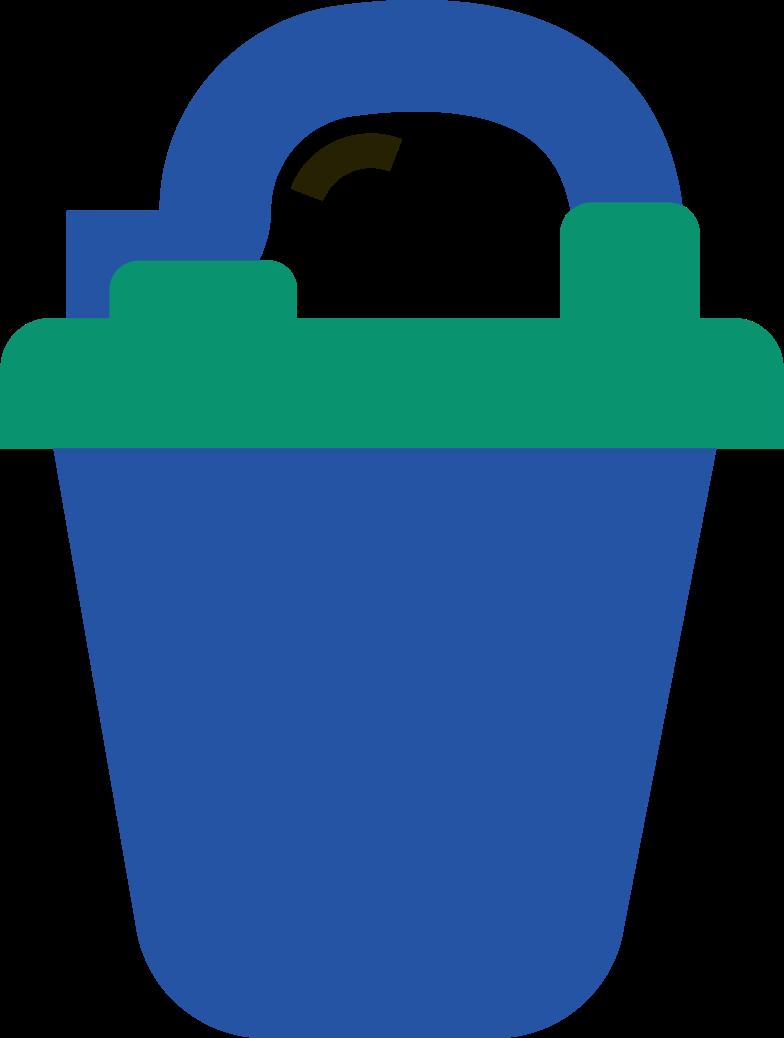 sports shaker Clipart illustration in PNG, SVG