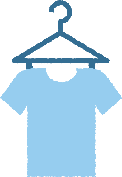 style clothes hanger images in PNG and SVG | Icons8 Illustrations