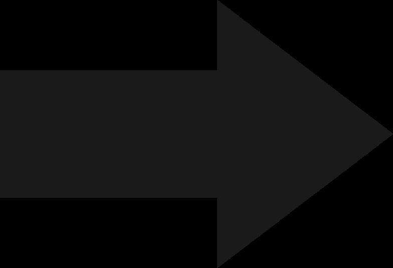 arrow shape Clipart illustration in PNG, SVG