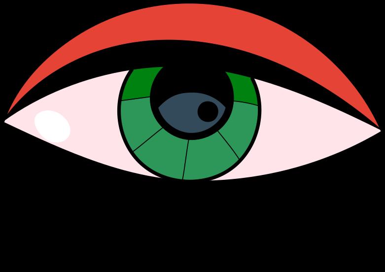 uploading  eye Clipart illustration in PNG, SVG