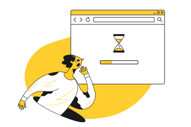 style Slow Internet images in PNG and SVG   Icons8 Illustrations