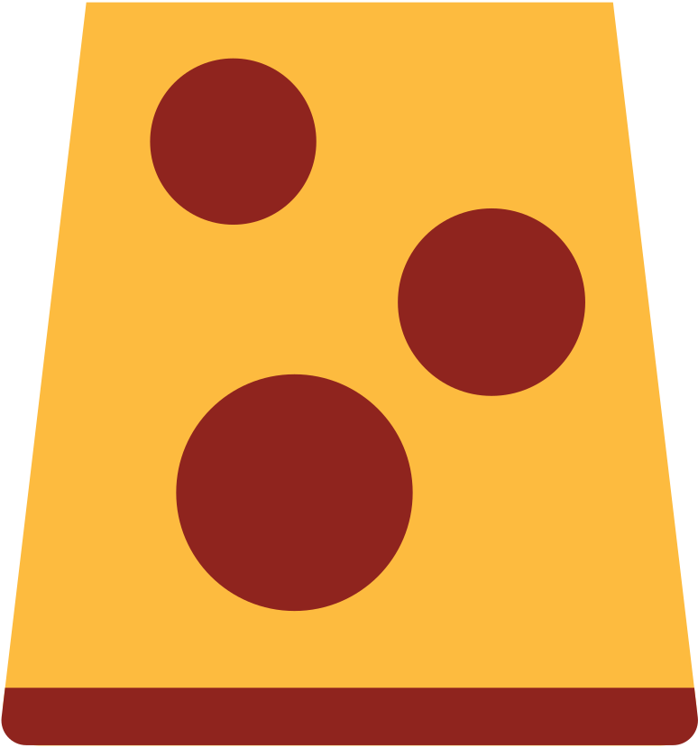cheese Clipart illustration in PNG, SVG