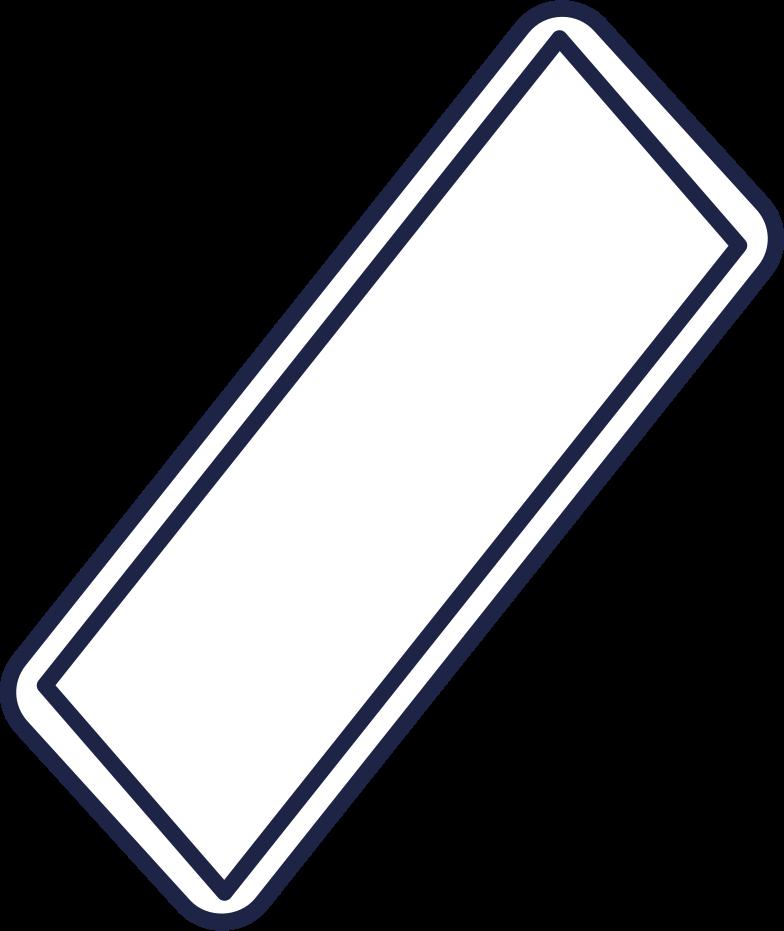tablet Clipart illustration in PNG, SVG