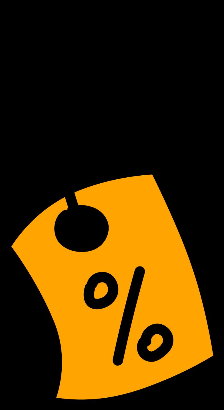 sale label Clipart illustration in PNG, SVG