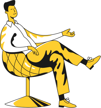 style sitting man images in PNG and SVG   Icons8 Illustrations