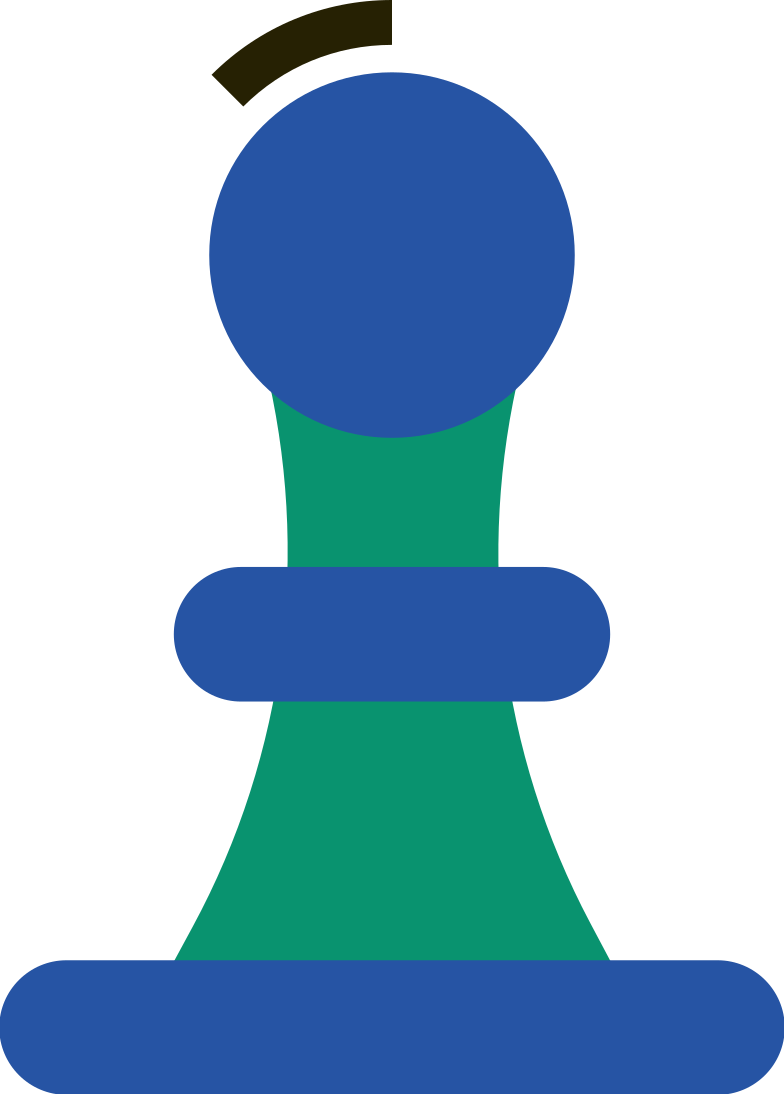 pawn Clipart illustration in PNG, SVG