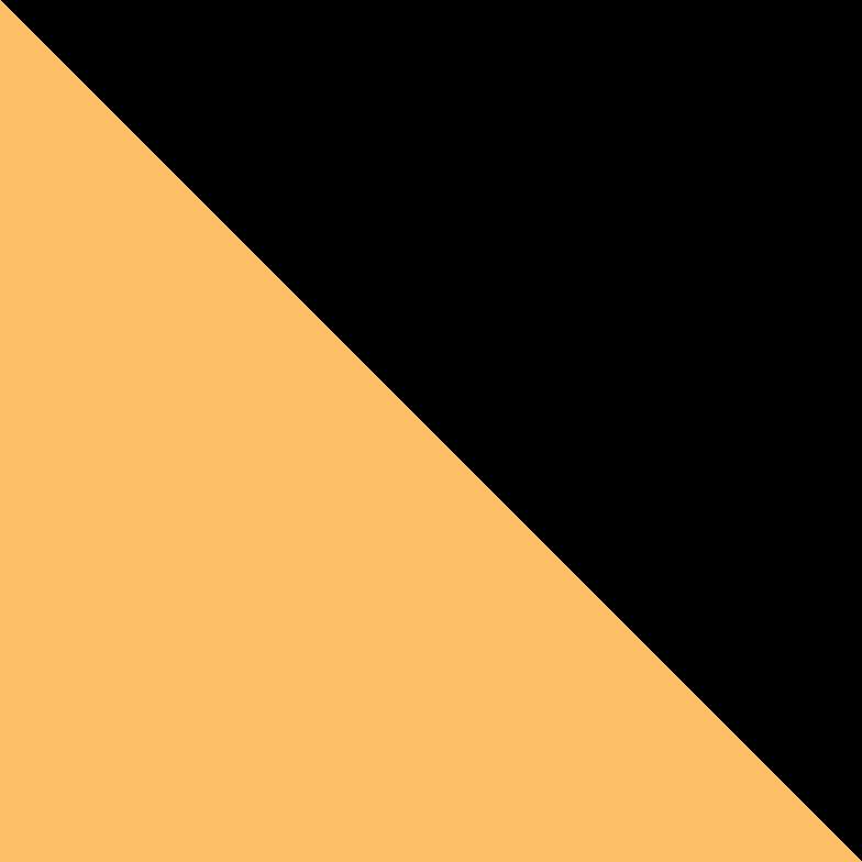 right orange Clipart illustration in PNG, SVG