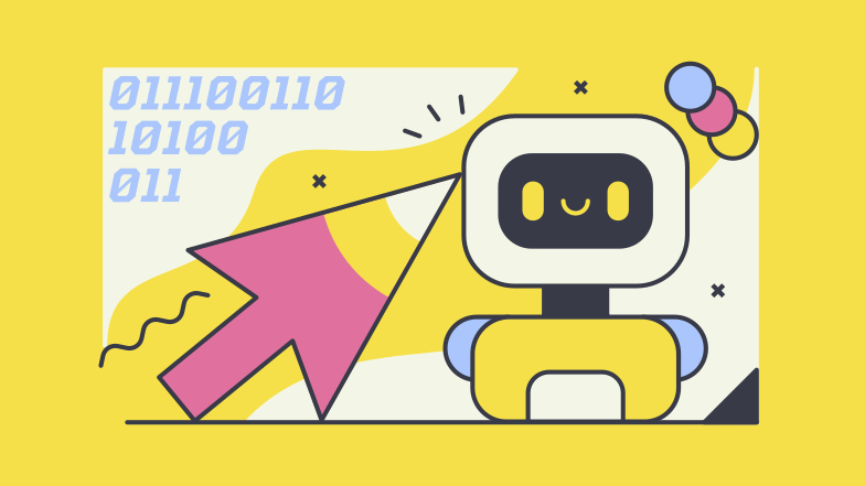 style Robots Vector images in PNG and SVG | Icons8 Illustrations