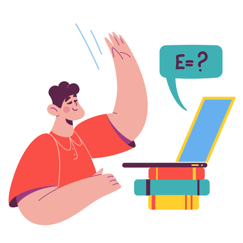 style Online learning Vector images in PNG and SVG | Icons8 Illustrations