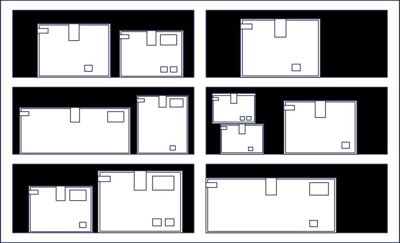 storage line Clipart illustration in PNG, SVG