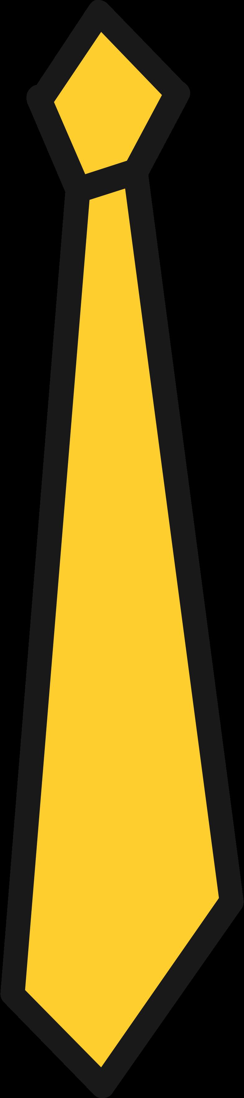 tie Clipart illustration in PNG, SVG