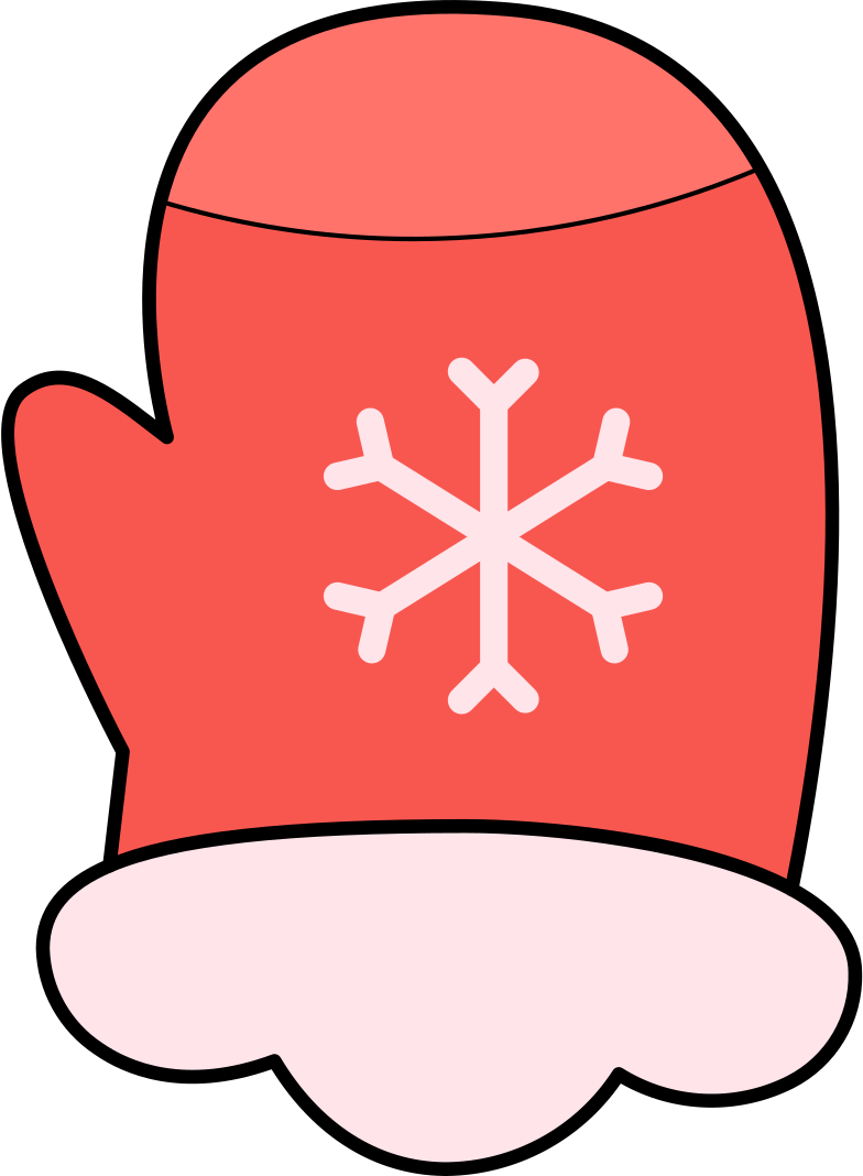 style mittens Vector images in PNG and SVG | Icons8 Illustrations