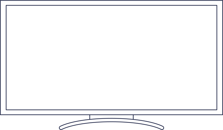 style tv monitor Vector images in PNG and SVG | Icons8 Illustrations