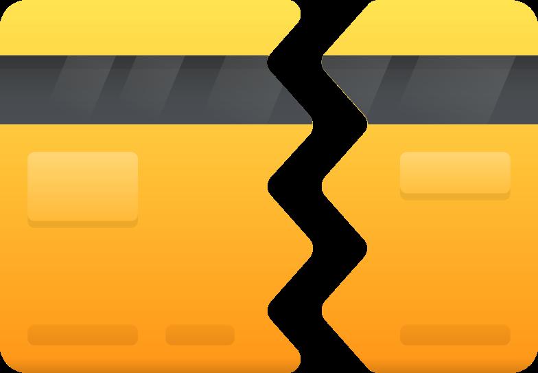 card Clipart illustration in PNG, SVG