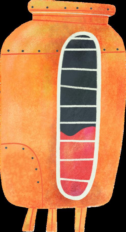 tank Clipart illustration in PNG, SVG