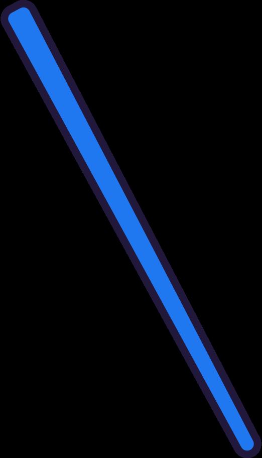 chopstick Clipart illustration in PNG, SVG