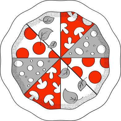 style pizza images in PNG and SVG | Icons8 Illustrations