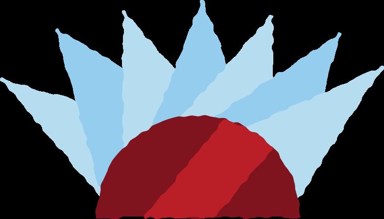 napkin holder Clipart illustration in PNG, SVG
