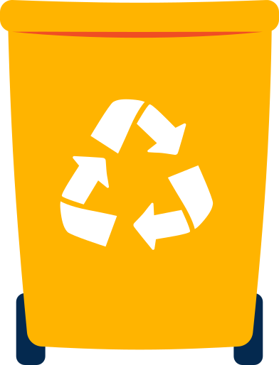 style recycling bin images in PNG and SVG   Icons8 Illustrations