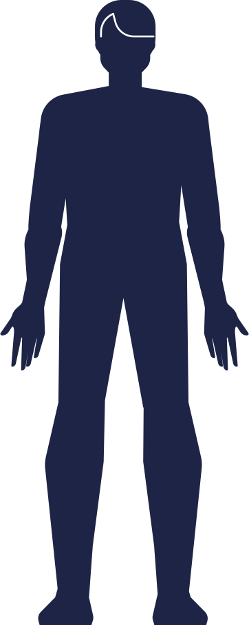 human Clipart illustration in PNG, SVG