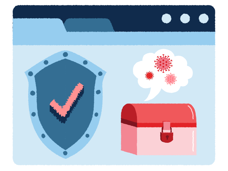 style Virus removal Vector images in PNG and SVG | Icons8 Illustrations