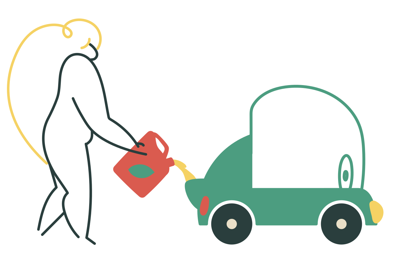 Bio fuel Clipart illustration in PNG, SVG