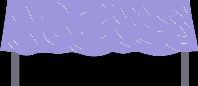 dinner table Clipart illustration in PNG, SVG