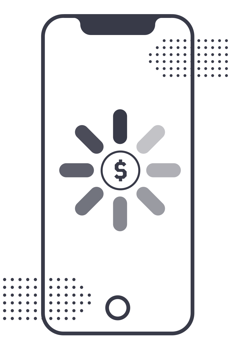 style Payment processing Vector images in PNG and SVG | Icons8 Illustrations