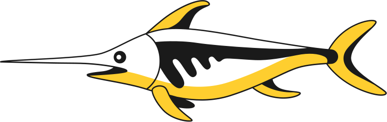 style swordfish Vector images in PNG and SVG | Icons8 Illustrations