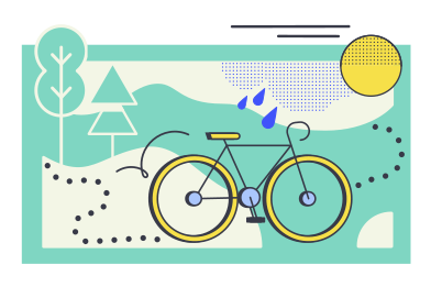 style Eco traveling images in PNG and SVG | Icons8 Illustrations