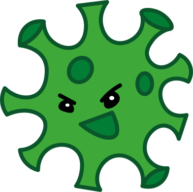 style virus images in PNG and SVG | Icons8 Illustrations