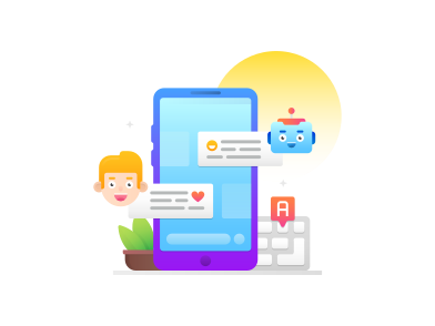 style Chatbot images in PNG and SVG | Icons8 Illustrations